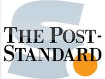 Syracuse Post-Standard Archive